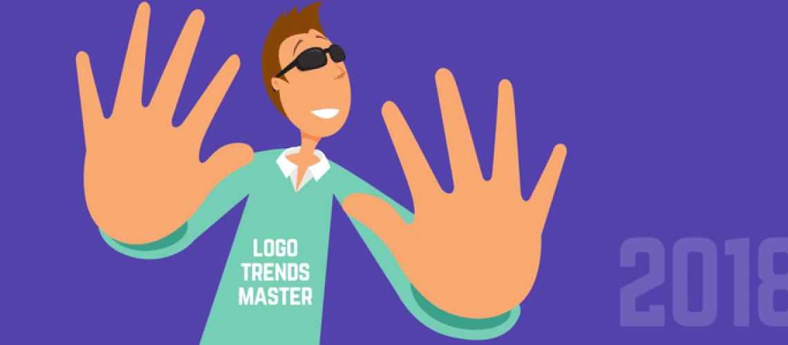 logo trends to avoid 2018